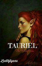 Tauriel by Ludthfiyana