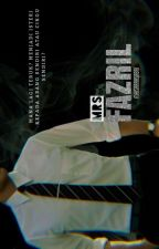 My Brother My Husband by MaisarahSabri