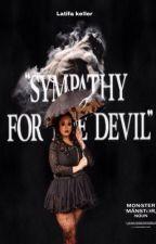 Sympathy For The Devil (BWWM) by LatifaKeller