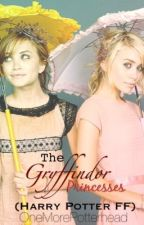 The Gryffindor Princesses (Harry Potter FF) by OneMorePotterhead