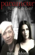 Paramour - ViceRylle by meisdarkhorse
