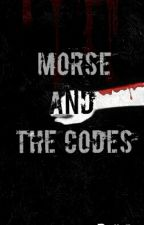 MORSE AND THE CODES by paihere