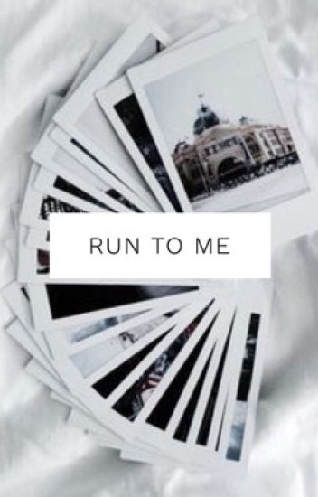 Run to Me {JIKOOK}