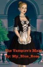The Vampire's Maid by derpy__turtle