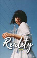 reality → lukehemmings by lukescrowns