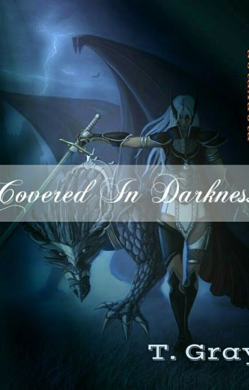Covered In Darkness (Manxman|| #lgbtq)