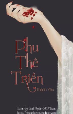 Phu Thê Triền - Thánh Yêu by YueYing87