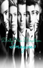 One Direction Imagines by pawdirectionerwriter