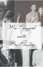 Ms. Playgirl meets Mr. Playboy by Noveiiii_29