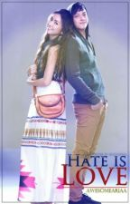 Hate is Love by AwesomeAriaa