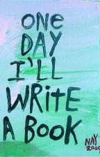Как Написать Книгу? by anuta_sem