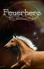 Feuerherz-Der Himmelstürmer by Leka2004