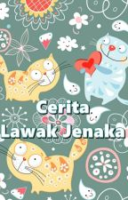 CERITA LAWAK JENAKA by official_afiy12