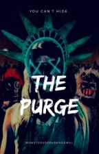 The Purge {Ziam} by MonstersOfParanormal