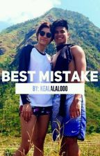 BEST MISTAKE  (A Miefer Fanfiction) by kealalalooo