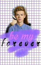 Be My Forever ✘ Thomas Sangster by twentyfoxr