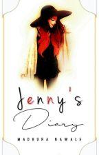 Jenny's Diary by maduranawale18