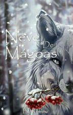 Neve De Mágoas by RomeuBraga