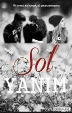 SOL YANIM by Aleygnkn