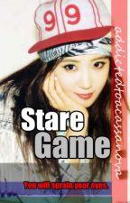 Stare Game by AddictedtoaCassanova