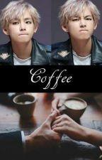 Coffee ~ V Y BTS by Javiisxbel