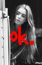 Ok. |CZ| by Mautinka