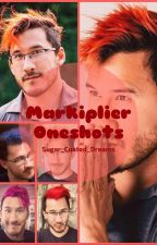 Markiplier Oneshots by Sugar_Coated_Dreams