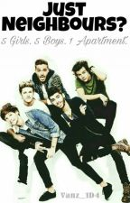 Just Neighbours? ▶▶ One Direction by Vanz_1D4