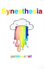synesthesia //muke by godofmuke