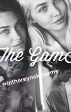 The GamE•|| #Wattys2016 CameronDallas/CarterReynolds  by inthereynoldsarms