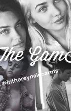 The GamE•|| #Wattys2016 CameronDallas/CarterReynolds  by inthereynoldsarms