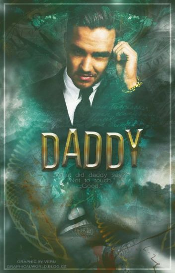 Daddy ||L.P.|| CZ Translation [Book 1] ✔