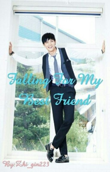 Falling For My Best Friend (Got7-JB)
