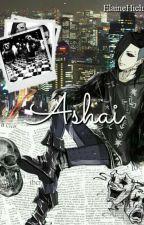 Ashai | Uta by ElaineHichiro
