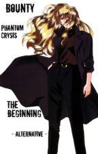 Bounty - Phantom Crysis - The Beginning(- Alternative -) by Araegis-Hekmatyar