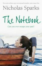 THE NOTEBOOK by AyeshaMalik00