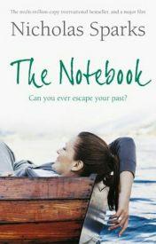 THE NOTEBOOK by AyeshaMalik00