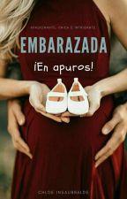 Embarazada en apuros by chloeinsaurralde