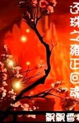 Hoàn Châu chi Ung Chính hồi hồn - Phiêu Phiêu Tuyết Phong