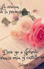 DIOS ES VIDA by 84neo2