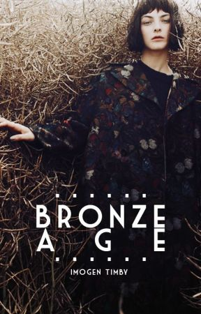 Bronze Age by aciddaisies