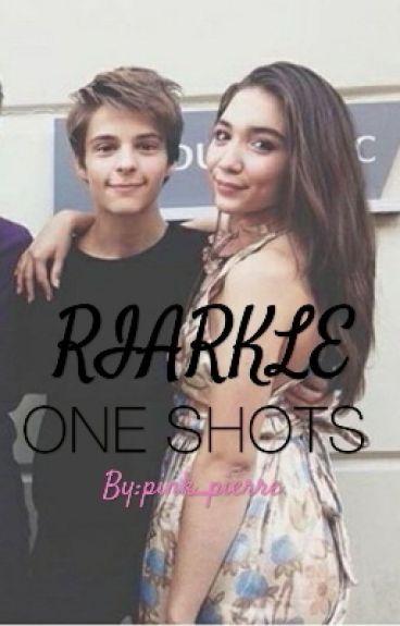 Riarkle (Riley and Farkle) One Shots