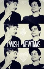 I wish... (Newtmas) by alienash