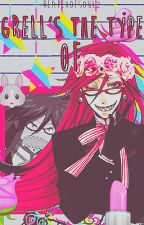 Grell's The Type Of ... by -homuncugrell