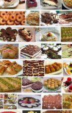 Tatlı insanlara tatlı tarifleri :-)  by zulall12345