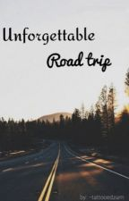 Unforgettable Road Trip • Ziam by buckyxzayn
