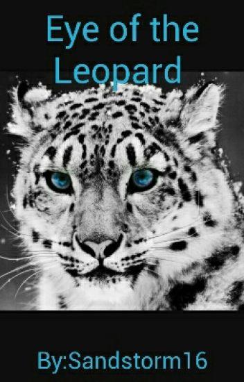 Eye Of The Leopard (A Naruto neko Fanfiction)