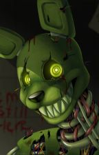 Five Nights at Freddy's : Fazbear's history - Tome 5 [FR] by RayzerFox