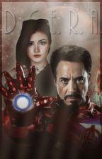 D.C.E.R.A. (Avengers) by BeckyStark
