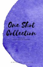 One Shot Collection by ameliasinclair